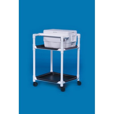 Innovative Products Unlimited Standard Ice Cart