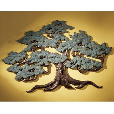 Design Toscano Ancient Tree of Life Wall Décor