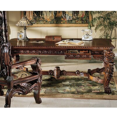 The Lord Raffles Lion Console Table
