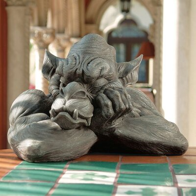 Design Toscano Goliath The Gargoyle Statue