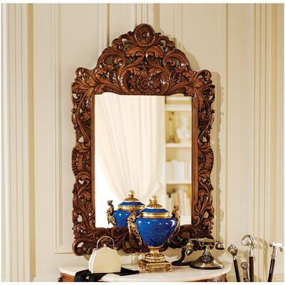 Chateau Gallet Wall Mirror