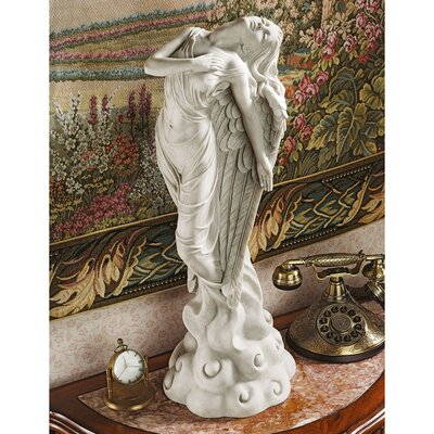Design Toscano Ascending Angel Statue