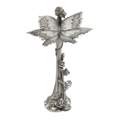 Design Toscano Natures Fairies 3-Piece Sculptural Set
