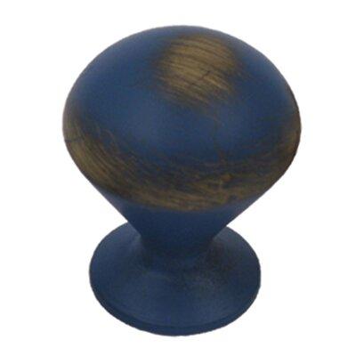 Cabinetry Hardware Cone Knob