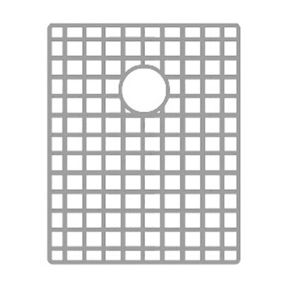 Whitehaus Collection Sink Grid for WHNCMD3320 Small Bowl