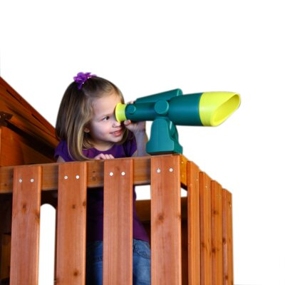 Backyard Discovery Telescope (No Magnification)