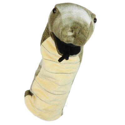 The Puppet Company Long-Sleeved Snake Glove Puppet
