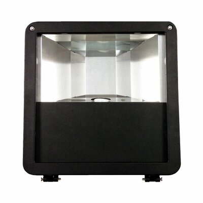 Deco Lighting 50W MH DT Micro Flood Light with Yolk Mount in Bronze