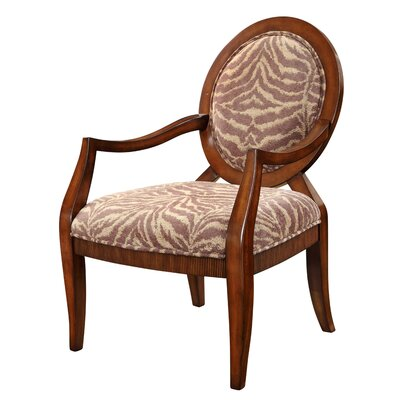 Madison Park Malibu Arm Chair