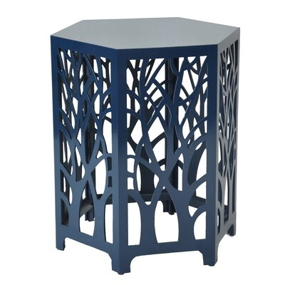 Madison Park Monaco End Table