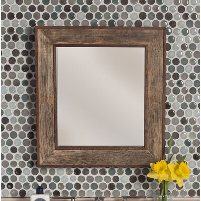Native Trails, Inc. Vintner's Bordeaux Mirror