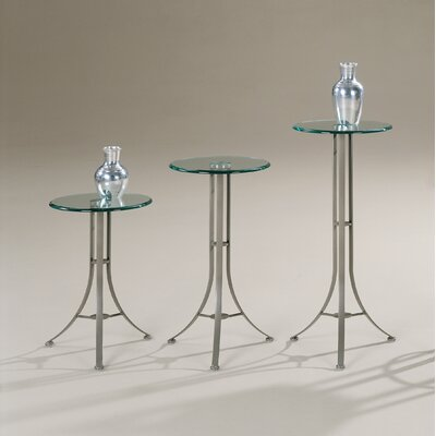 Johnston Casuals Eiffel Pedestal Plant Stand
