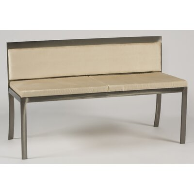 Johnston Casuals Matrix Fabric Bench