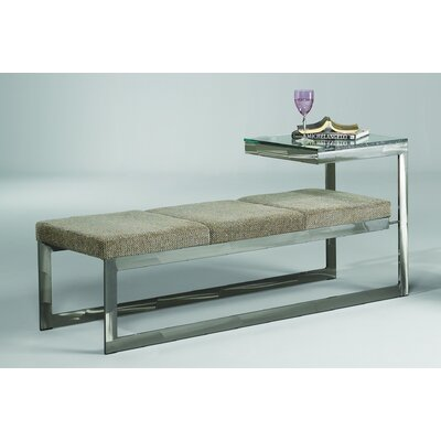 Johnston Casuals Metal Bench