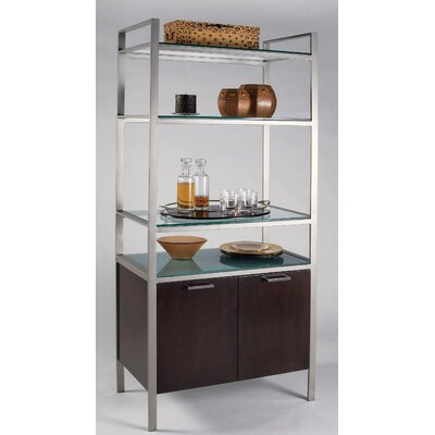 Johnston Casuals Cascade Storage Baker's Rack