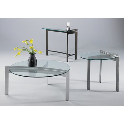Johnston Casuals Mirage Coffee Table Set