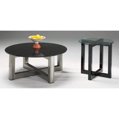 Johnston Casuals Titan Large Coffee Table Set