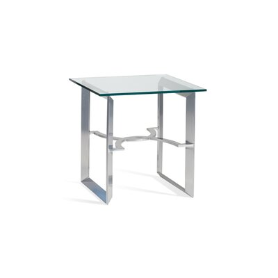 Johnston Casuals Brooks End Table