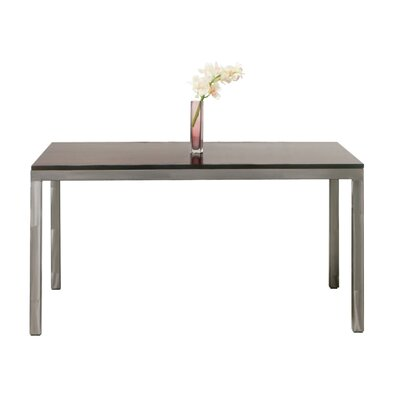 Johnston Casuals Parsons Dining Table