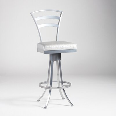 "Johnston Casuals Rio Cafe 30"" Barstool"