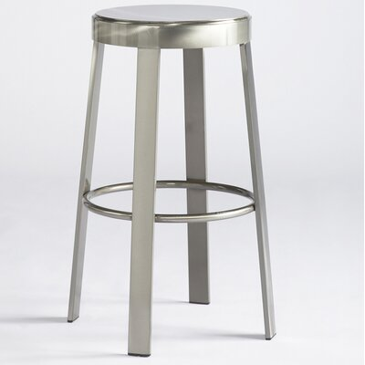 "Johnston Casuals Svinn 26"" Round Counter Stool"