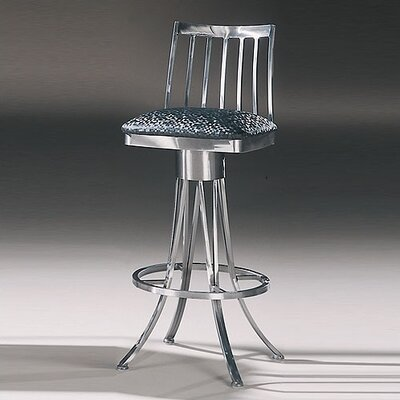 Johnston Casuals Latitude Contemporary Barstool