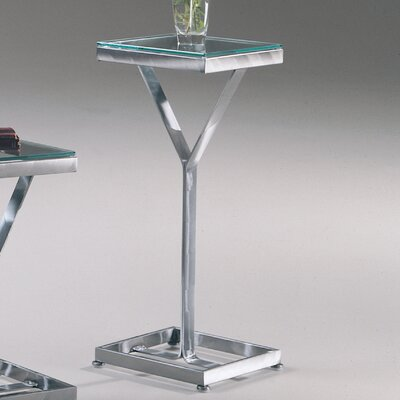 Johnston Casuals Symmetry Pedestal Plant Stand