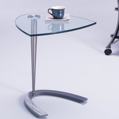 Johnston Casuals Quest Vegas End Table