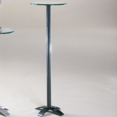 Johnston Casuals Axis Pedestal Plant Stand