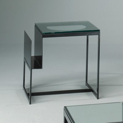 Johnston Casuals Atmosphere Contemporary End Table