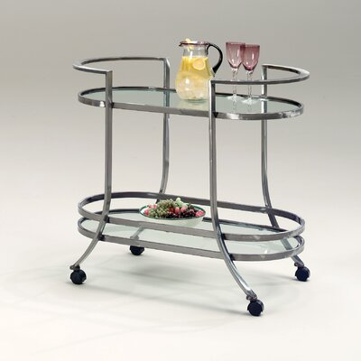 Johnston Casuals Tea Cart / Table