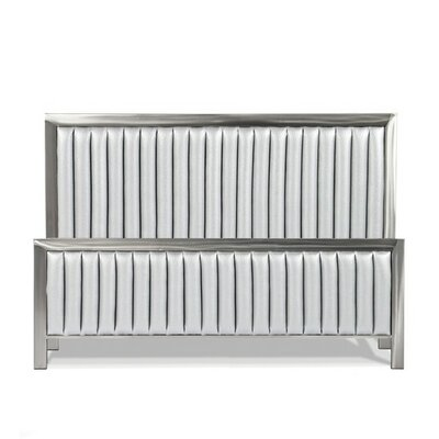 Johnston Casuals Ellum Panel Bed