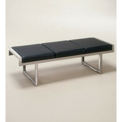 Johnston Casuals Quest Tempo Metal Bench