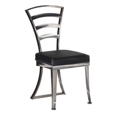 Johnston Casuals Rio Cafe Side Chair
