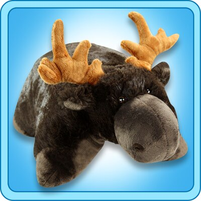 My Pillow Pets Moose Pillow Pet