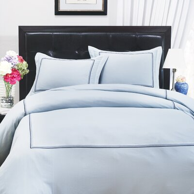 Wildon Home ® Mineral Baratto Duvet Collection