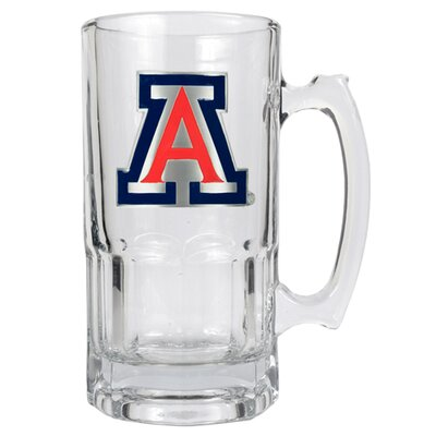 Great American Products NCAA 1 Liter Macho Mug