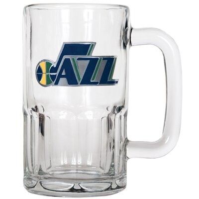 Great American Products NBA 20oz Root Beer Style Mug - Primary Logo