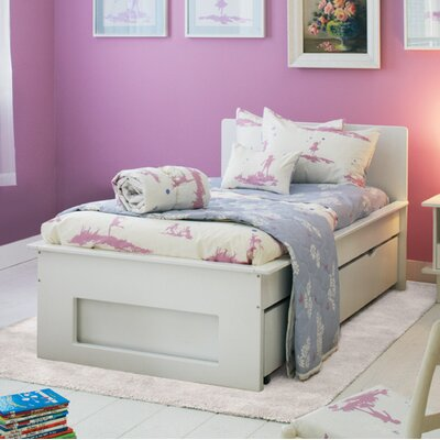 Argington Ayres Twin Bed