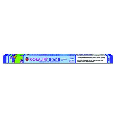 Coralife 50/50 Fluorescent Lamp