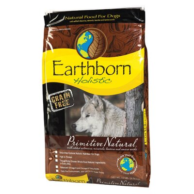 Primative Natural Dry Dog Food