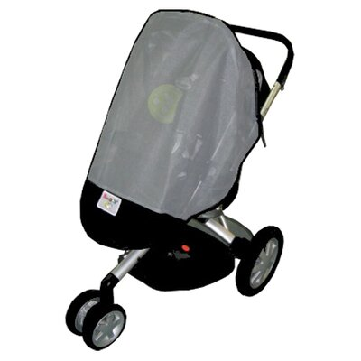 Sasha's Kiddie Products Quinny Buzz Wrap Around Stroller Sun, Wind and Insect Cover