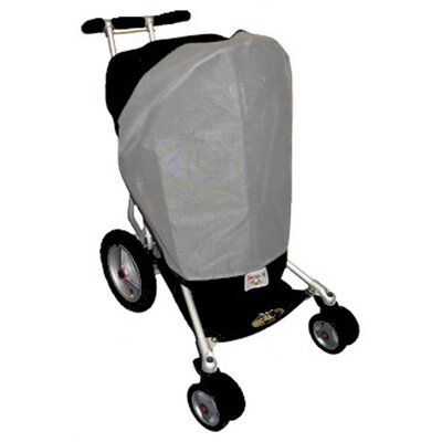 Sasha's Kiddie Products Micralite Toro Stroller Sun,Wind and Insect Cover