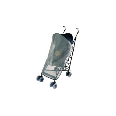 Sasha's Kiddie Products Aprica Presto Single Stroller Sun Wind and Insect Cover