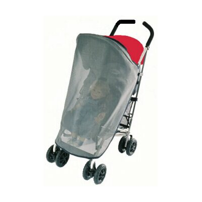 Sasha's Kiddie Products Bumbleride Flite Single Stroller Sun, Wind and Insect Cover