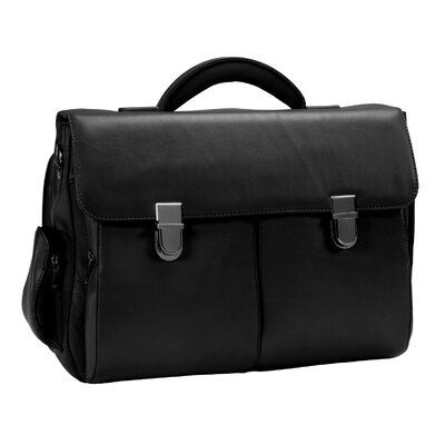 Cosmopolitan Laptop Briefcase