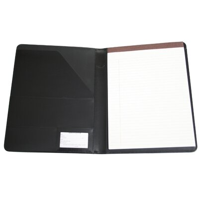 Royce Leather Aristo Padfolio