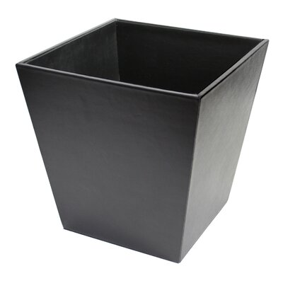 Executive Waste Paper Basket