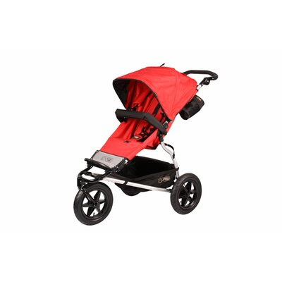 Mountain Buggy Urban Jungle Stroller