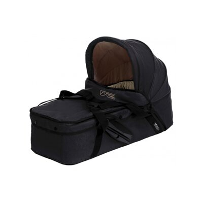 Mountain Buggy Single Carrycot for Duet Buggy